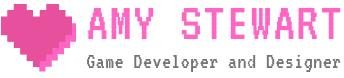 Amy Stewart Game Developer